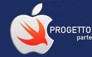 Programmazione: swift  programmare  sviluppo ios