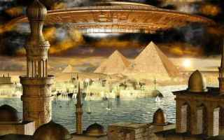 Cultura: annunaki  creatori  dèi  enki  genesi