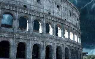 Il meteo ci avvisa che nella nottata potrebbe nevicare a Roma, ma non finisce qui. Da qualche ora st