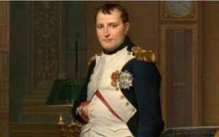Cultura: napoleone napoleone mostra mostre