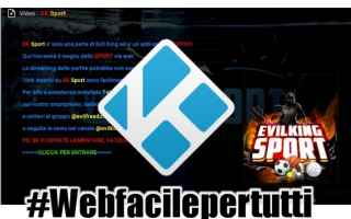 Sport: kodi  evil king  sport  streaming  addon