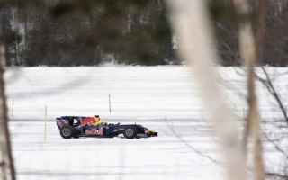 Formula 1: formula 1  neve  maltempo  freddo