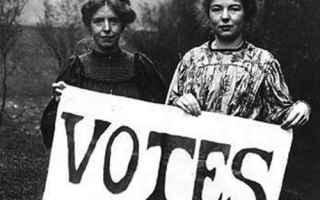 Politica: elezioni 2018  donne