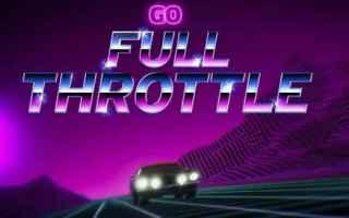 Mobile games: videogame  corse  guida  atari