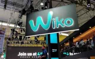 wiko  smartphone  wmc 2018
