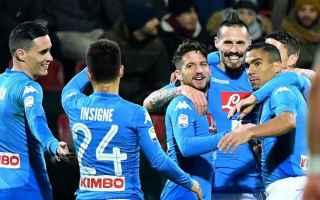 Serie A: serie a  napoli