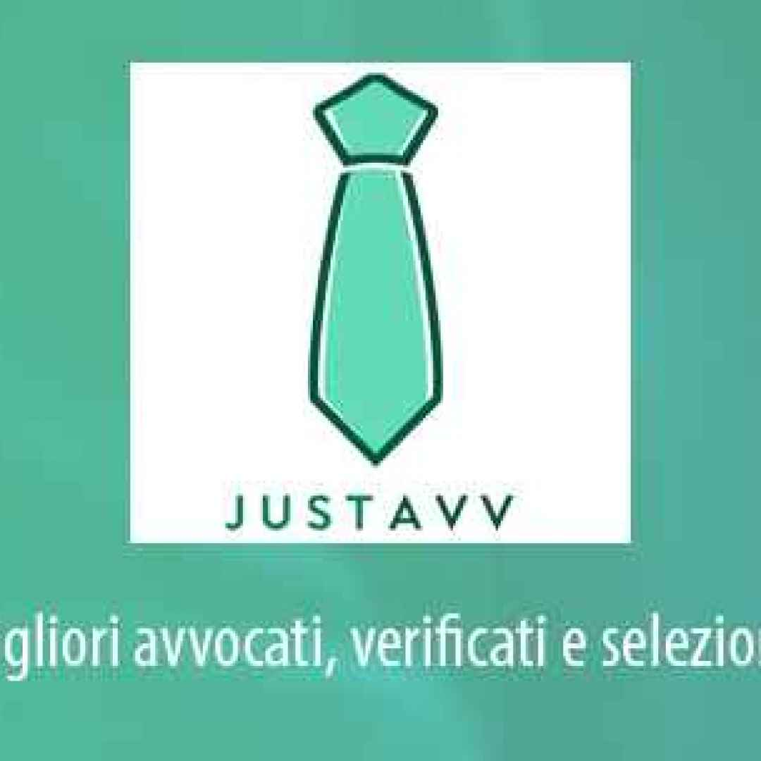 avvocato tribunale android iphone