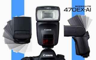 Fotocamere: canon flash fotografia