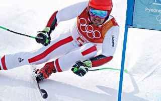 coppa del mondo  sci alpino