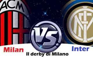 Serie A: serie a  milan  inter
