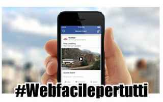 Facebook: facebook video audio automatico