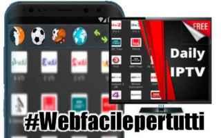 App: app liste iptv gratis android