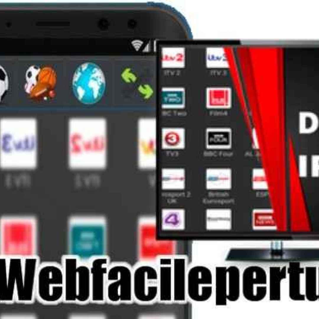 app liste iptv gratis android