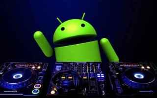 dj  mixer  musica  android