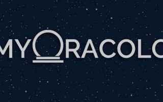 App: oroscopo  zodiaco  android  iphone