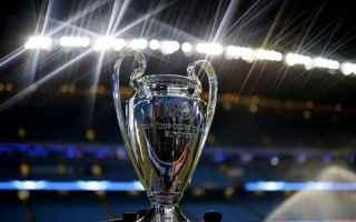 Champions League: champions league