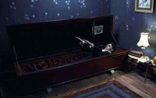 Cinema: vita da vampiro  commedia  horror  film  vampiro