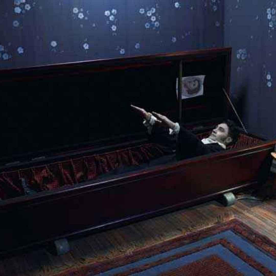 vita da vampiro  commedia  horror  film  vampiro