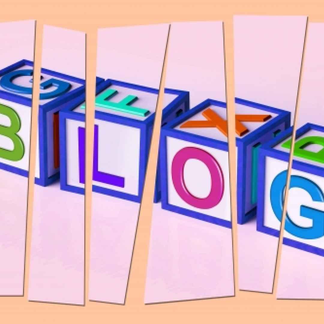 blog  articoli  social