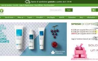 Bellezza: cosmesi bio  ecobio  sconto  biocosmesi