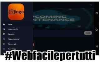 tvingo  tv online  live tv  app