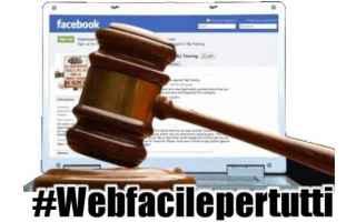 facebook insulti