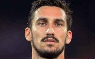 Calcio: davide astori capitano  fiorentina