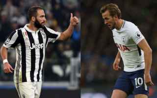 Champions League: champions league  juventus