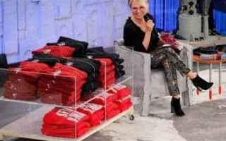 Televisione: amici maria tv talent show