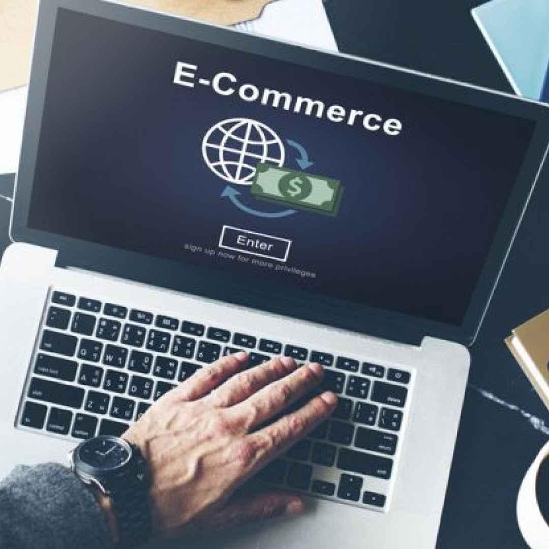 e-commerce  partita iva  vendite