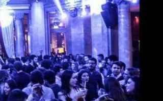 discoteche  milano  eventi  serate