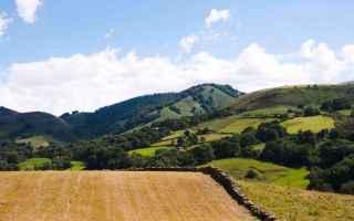 paesi baschi  viaggi  bicicletta  patria