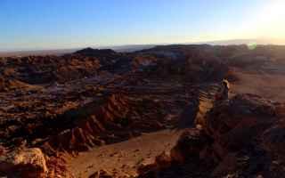 viaggi  turismo  cile  america