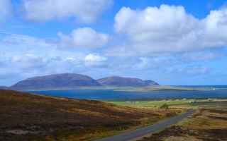 viaggi  borghi  isole orcadi  scozia