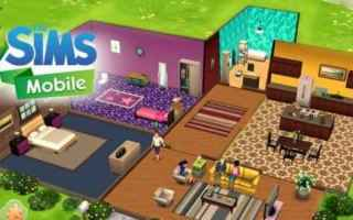 the sims  videogame
