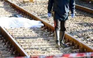 ferrovie dello stato  suicidi