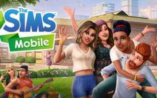 sims the sims android iphone