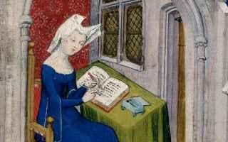 cultura  letteratura  festa delle donne