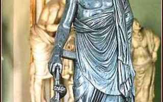 asclepio  bastone  esculapio  igea