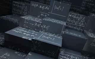 Scienze: matematica analisi storia scienza