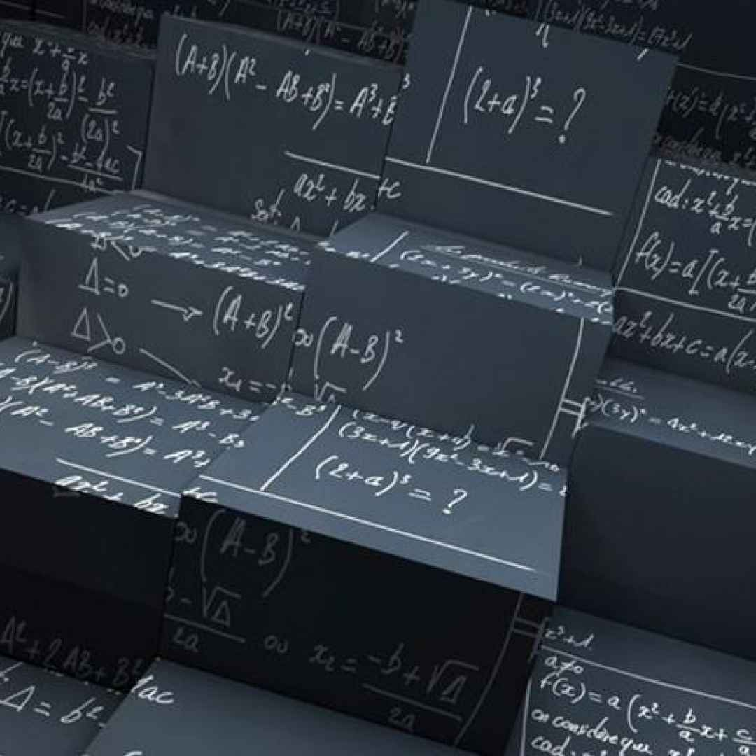 matematica analisi storia scienza