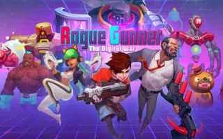 Mobile games: sparatutto videogiochi android iphone