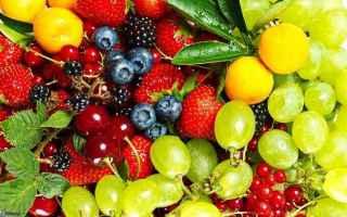 interpretazione sogni  sognare frutta
