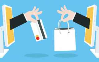 Fisco e Tasse: e-commerce  iva  intrastat