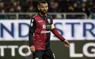 Serie A: joao pedro  doping  cagliari