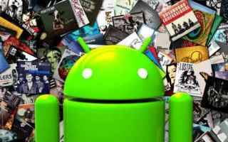 Musica: streaming musicale  musica  android  ios