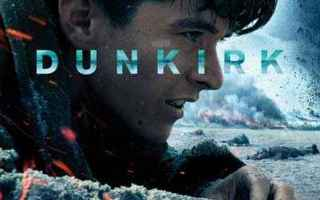Cinema: dunkirk film storia vera dvd