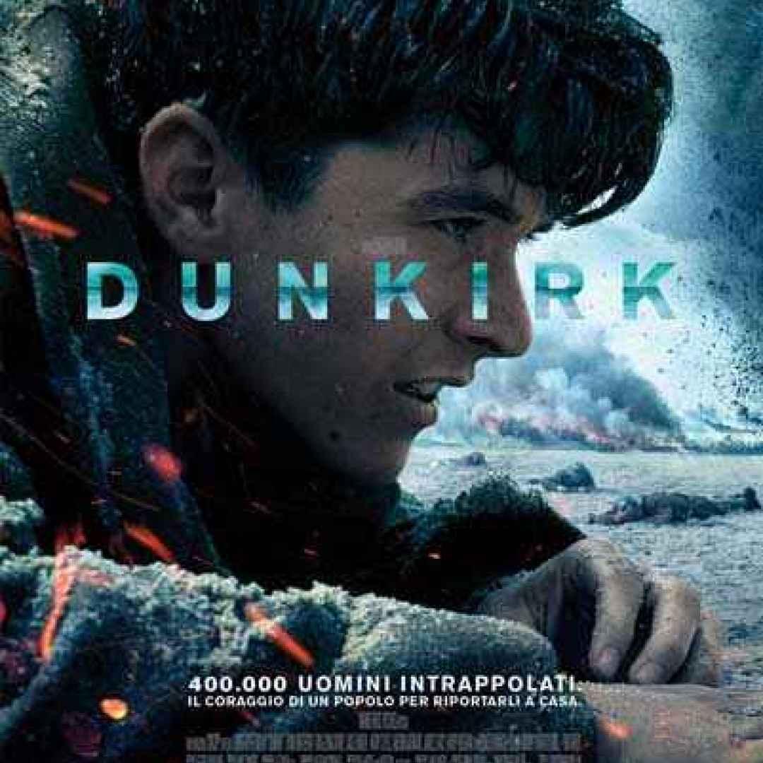 dunkirk film storia vera dvd