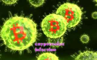 Siti Web: epidemia criptovaluta malware  wordpress