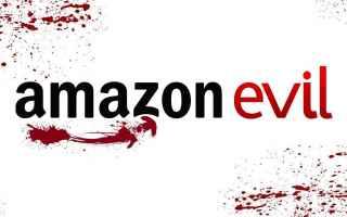 Amazon: amazon  youtube  dissing  pessimo  male
